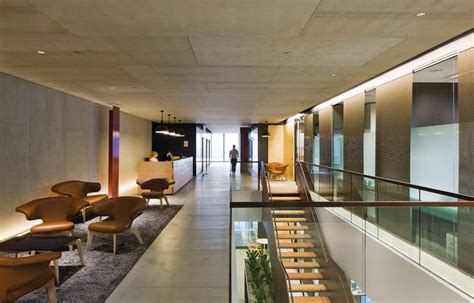 Looking At London s Swankiest Law Offices