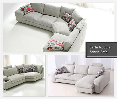Looking for Flexibility? The Benefits of Modular Sofas ...