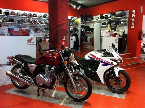 LOPERA | Concesionario Oficial Honda Motos en Málaga