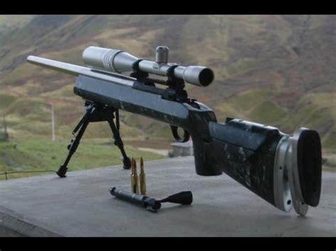 [Loquendo] Especial de armas   #5 Rifles de francotirador ...