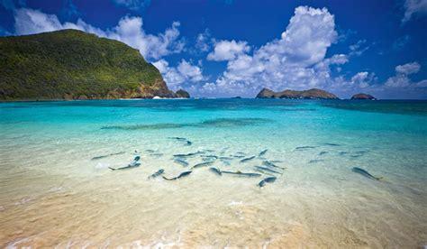 Lord Howe Island: a slice of paradise   Australian Traveller