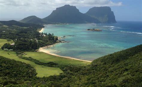 Lord Howe Island Is Australia's Best Kept Secret | AWOL