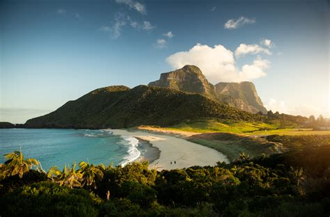 Lord Howe Island   Lonely Planet Best in Travel 2020 ...