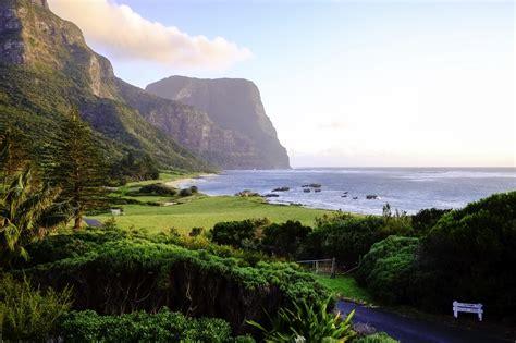 Lord Howe Island, NSW, Australia | travelimages.com.au