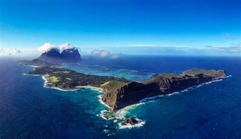 Lord Howe Island Packages   Book with Oxley Travel