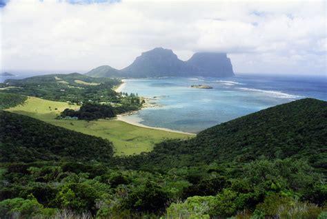 Lord Howe øya – Wikipedia