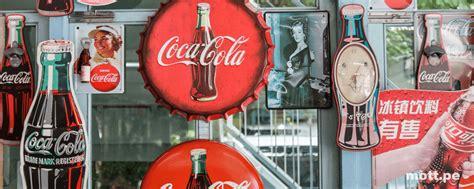 Los 10 creativos y mejores anuncios de Coca Cola