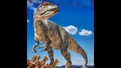 Los 10 Dinosaurios Mas Peligrosos De la Prehistoria   YouTube