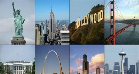 Los 10 estados más visitados de la Unión Americana