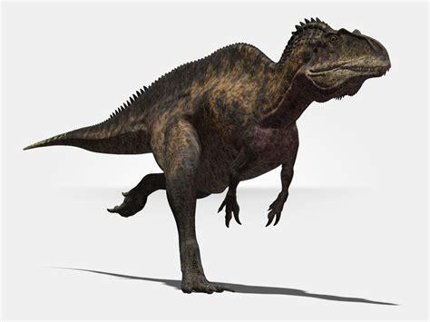 Los 10 grandes dinosaurios carnívoros de todos los tiempos ...