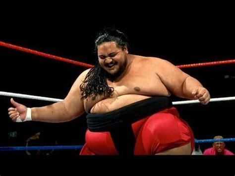 LOS 10 LUCHADORES MÁS OBESOS, GRANDES Y PESADOS DE WWE ...