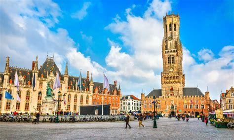 Los 10 lugares más bonitos que ver en Bélgica — Mi Viaje
