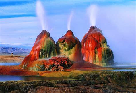 Los 10 Lugares más Increíbles del Mundo | Lugares ...
