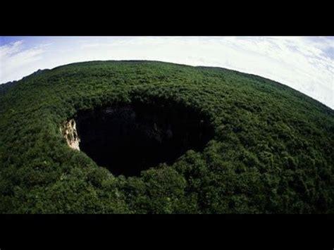 Los 10 lugares más misteriosos del mundo   Documental ...