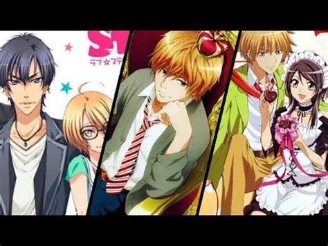 Los 10 Mejores Animes de Romance Violento de Todos Los ...