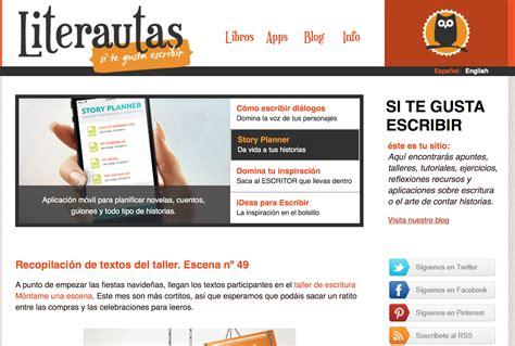 Los 10 mejores blogs de literatura en español   Coobis