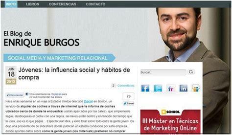 Los 10 mejores Blogs de marketing digital en español ...