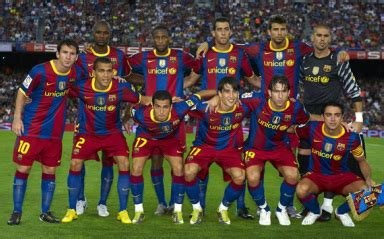 Los 10 mejores equipos del mundo   Home