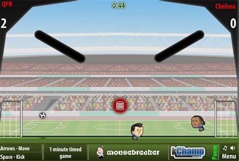 Los 10 Mejores Juegos de Fútbol Online Gratis
