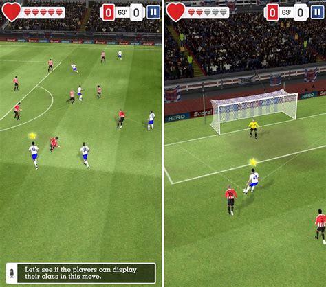 Los 10 mejores juegos de fútbol para Android   AndroidPIT