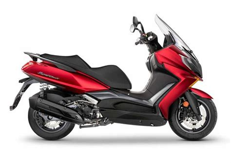 Los 10 Mejores Scooters GT 125 2021 Comparativa y Precios