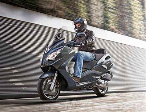 Los 10 Mejores Scooters GT 125   Comparativa y Precios 2019