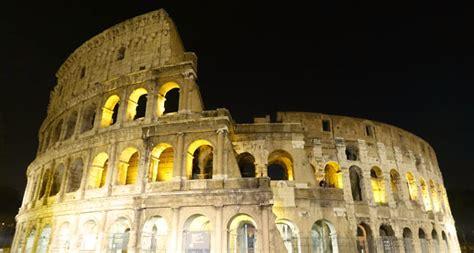 Los 10 Monumentos de la Antigua Roma Imprescindibles ...