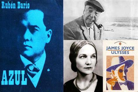 Los 10 Principales Representantes del Modernismo   Lifeder