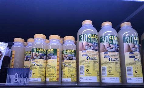 Los 10 productos saludables de Mercadona que recomiendan ...