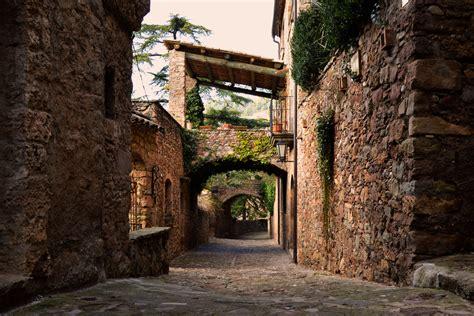Los 10 pueblos de Barcelona con más encanto