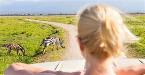 Los 10 safaris más salvajes que visitar en España   El ...