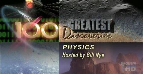 Los 100 más Grandes Descubrimientos: Física ~ El Rincón de ...