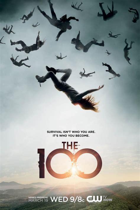 Los 100 Septima Temporada Completa [Castellano] [1080p ...