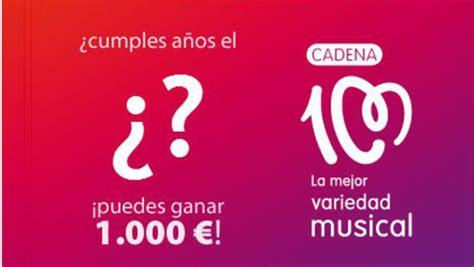 Los 1000? son para Araceli de Alicante   El cumpleaños de ...