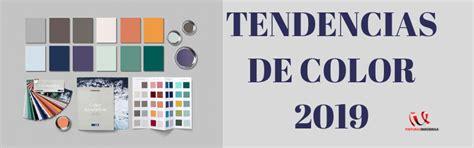 Los 12 Colores que marcarán【Tendencia en 2019 en Decoración】