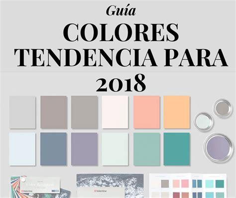 Los 12 Colores que marcarán【Tendencia en 2020 en Decoración】