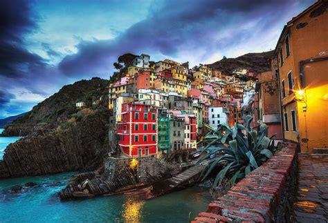 Los 12 lugares más fascinantes del mundo