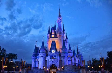Los 12 mejores parques temáticos en Orlando | Los Traveleros