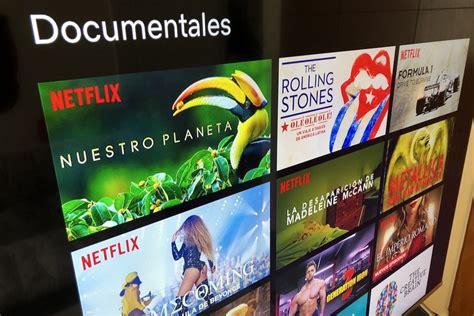 Los 13 mejores documentales que se pueden ver en Netflix