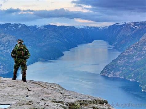 Los 14 paisajes más impresionantes de Europa por bloggers ...
