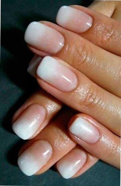Los 20 mejores diseños para uñas degradadas   Belleza