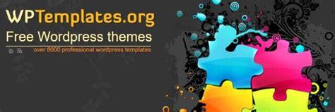 Los 20 mejores sitios para descargar themes WordPress ...