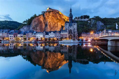 Los 21 pueblos más bonitos de Europa, elige cuál es tu ...