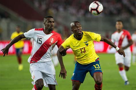 Los 23 convocados de Ecuador para la Copa América Brasil ...