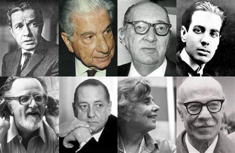 Los 25 mejores escritores latinoamericanos de la historia ...