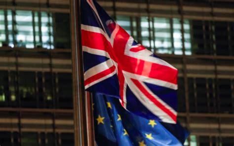 Los 27 países de la Unión Europea aprueban el acuerdo del ...