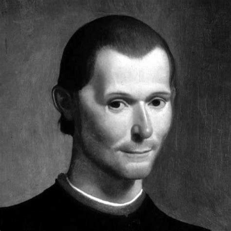 Los 3 libros más importantes de Maquiavelo   RESUMEN Y ...