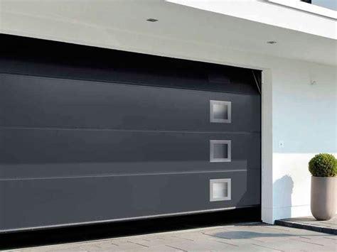 Los 3 Tipos de Puertas para Garaje más utilizadas ...