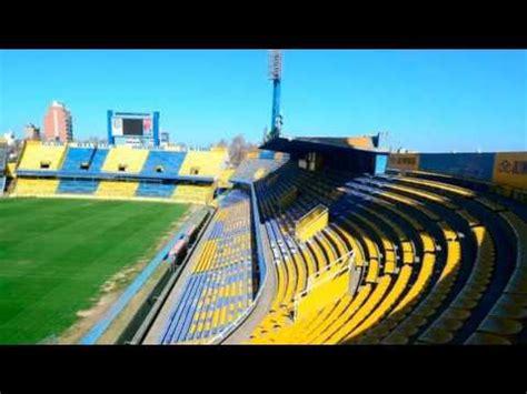 Los 30 estadios de la Primera division de Argentina 2016 ...