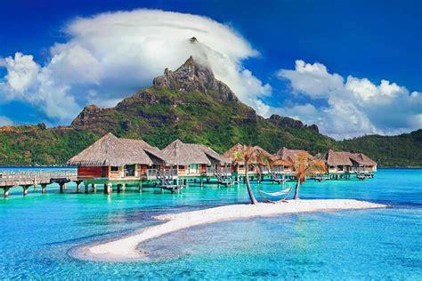 Los 30 paisajes más bonitos del mundo   Imanes de viaje